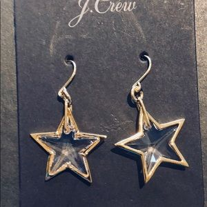 Brand new with tags J Crew Earrings